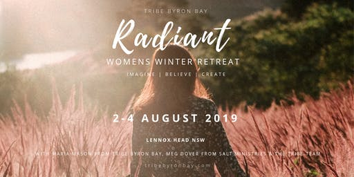 RADIANT | WOMANS WINTER RETREAT