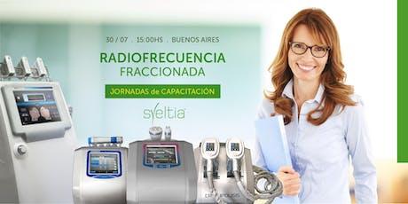 Radiofrecuencia Fraccionada entradas