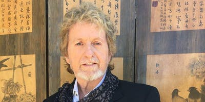 "Jon Anderson of Yes presents the ""1000 Hands tour"""