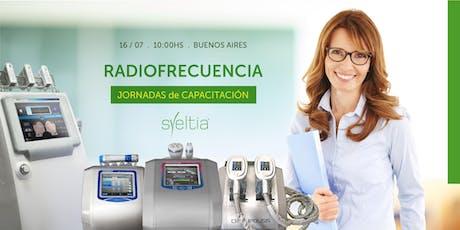 Radiofrecuencia entradas
