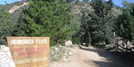Hiking Trip/Caminata Eaton Canyon tickets