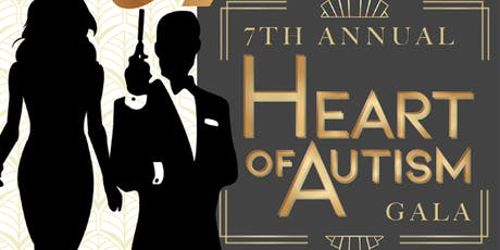 7th Annual Heart of Autism Gala tickets
