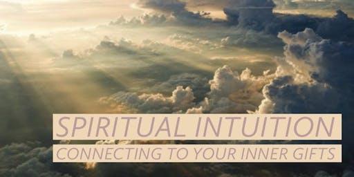 Spiritual Intuition