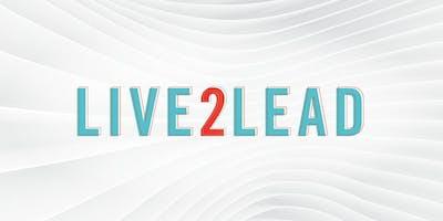 Live2Lead for Non-Profits
