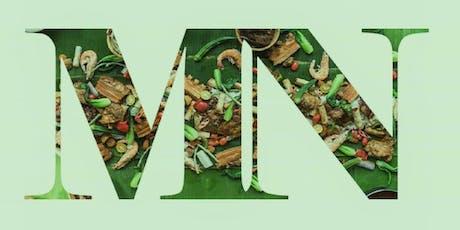 Filipino Food Movement Au presents MABUHAY NIGHTS tickets