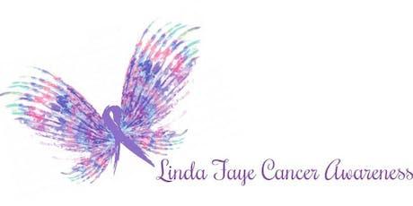 Linda Faye's Cancer Awareness Banquet tickets