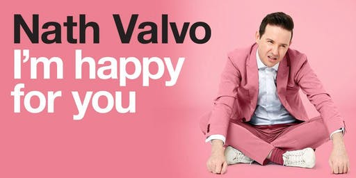 Nath Valvo - I'm Happy For You