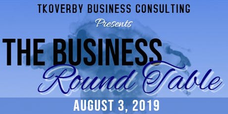 The Business Round Table tickets