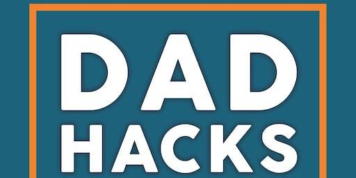 Dad Hacks with Rob Palmer
