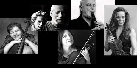 BEETHOVEN FESTIVAL  Artists Showcase Performance tickets