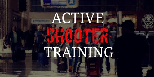 Active Shooter 1 Day Training