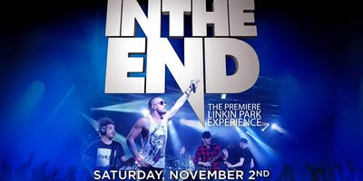 In The End - Tribute to Linkin Park