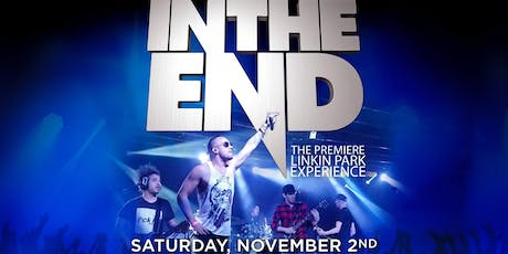 In The End - Tribute to Linkin Park tickets