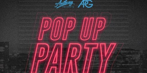 Pop Up Party