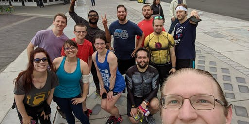 The Informal, Unofficial PAX 5K: Episode Five