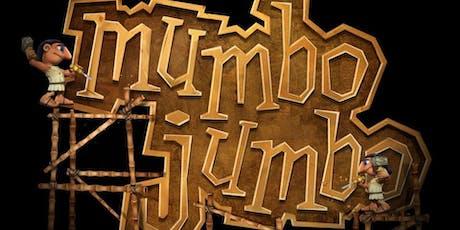 Mumbo Jumbo Divination tickets
