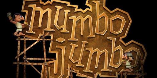 Mumbo Jumbo Past Lives