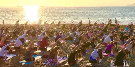 Sunday Zen Yoga with Kirin Power tickets