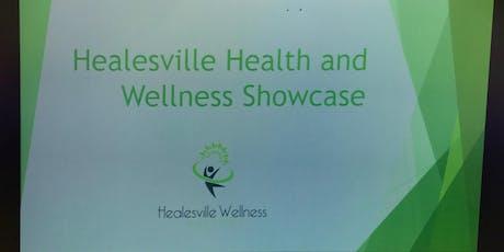 Healesville Health and Wellness Showcase tickets