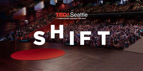 TEDxSeattle 2019  tickets