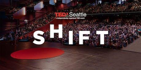TEDxSeattle 2019  tickets