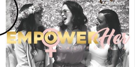 Empower Her Women in Business Mixer. tickets