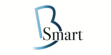 B-Smart EventUn nuovo modo per fare  impresa  biglietti