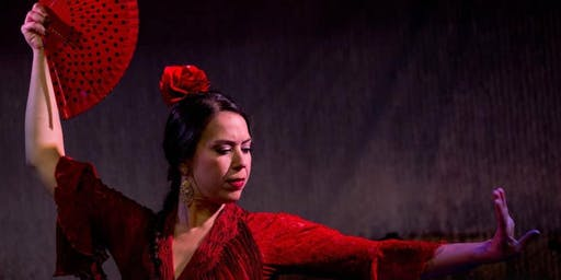 Oakland Flamenco Sessions for the Culture