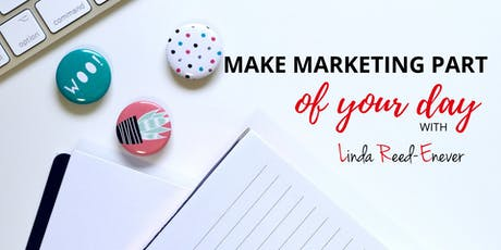 5 Minute Marketing: Make Marketing Part of Your Day  tickets