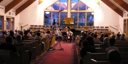 "BEETHOVEN FESTIVAL ""Chamber Music Hour"" Concert"