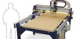 Operation of the CNC Router - Teacher only - [Part 2 of 2]