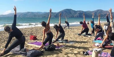Sunday Zen Yoga with Sarah Allison