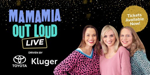 Mamamia Out Loud Live Adelaide