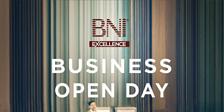 Business Networking International (Excellence Chapter)  tickets
