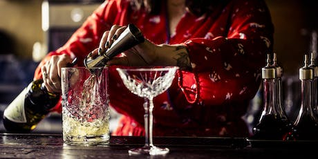 Modern Mixology: Sessionable Cocktails tickets