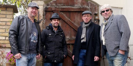 Konzert: Out of Blues  Tickets