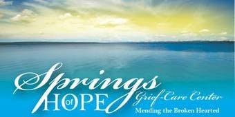10th Anniversary Festival of Hope!