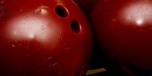 Ten Pin Bowling - FREE