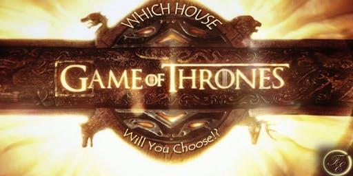 Game Of Thrones Pub Crawl ~Colorado