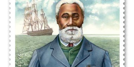 Heroic Black Sailors of the 1800s tickets