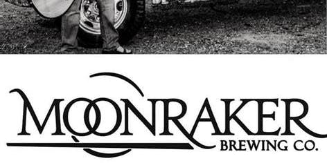 Moonraker Brewing Live music W/ Hans Anderson