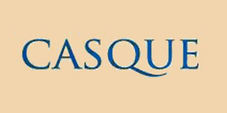 Casque Wines tickets