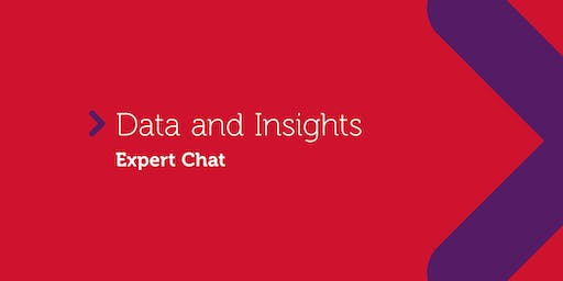 Data and Insights | Expert Chat