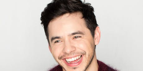 David Archuleta - Pasco, WA tickets