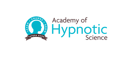 Hypnotherapy Interactive Evening @ Academy of Hypnotic Science - 24th July 2019 tickets
