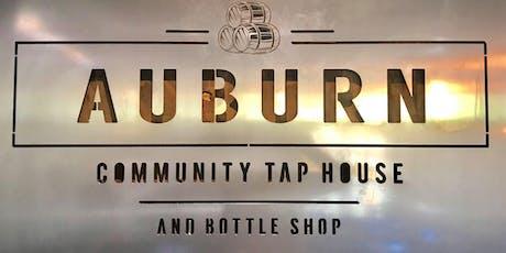 Auburn Community Tap House tickets