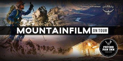 Mountainfilm on Tour 2019 - Falls Creek