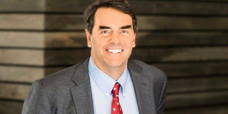 VC Speaker: Tim Draper's Investment Strategy tickets