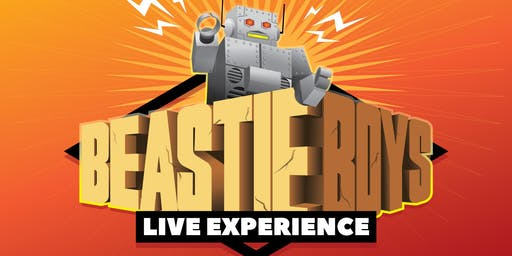 Beastie Boys Live Experience - Night Cat 2nd Edition!