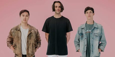 MCLX presents Roam & With Confidence tickets